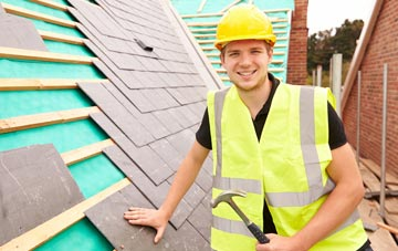 find trusted Warwickshire roofers
