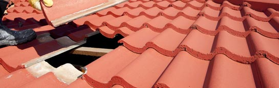 compare Warwickshire roof repair quotes